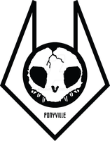 Ponyville Elite Overwatch Patch by Mird