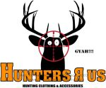 S250 Hunters R Us logo by CrimsonDice