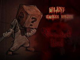 Question-Block Head by AIBryce