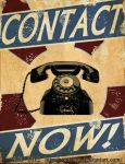 Contact now by VerdRage