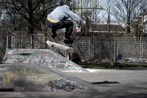 Wouter boot - Fs Flip by Obscurity-Doll