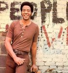 Bill Withers by Kudagras