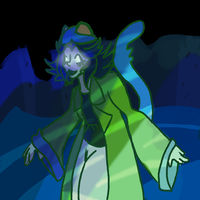 Nepeta by lisianthus-rose
