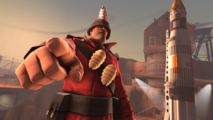 I want you to join my maggot army ! [SFM] by Wojak1991