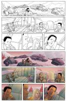 Earthbuilders - Another Page by sobreiro