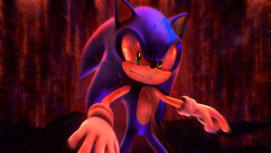 Sonic the Hedgehog [119] by Light-Rock