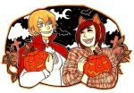 Happy Halloween! by Kiqo7