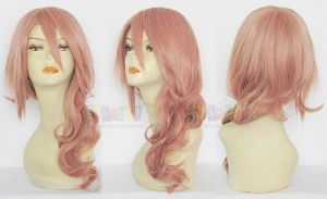 Lightning Wig by WigMagic
