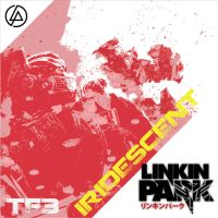 LinkinPark Iridescent 5 by Howazzim