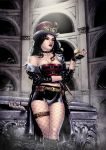 Grimm Fairy Tales presents: Helsing #2 by Ric1975