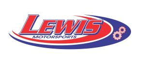 Lewis Motorsports Logo by Jenkins-Graphics