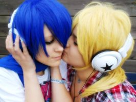 Vocaloid - You are my song by ChibiKirin