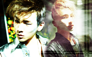 SHINee Key 2 by NandeNoi