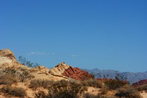 Valley of Fire BG Stock 3 by GloomWriter