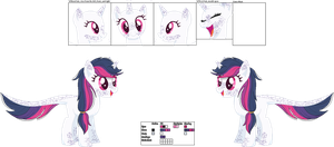 MLP Auction [CLOSED] by MaddieAdopts