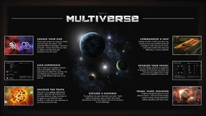 This is Multiverse by ivarhill