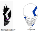 Andrew's New Mask Evolution (so far) by TheZero759