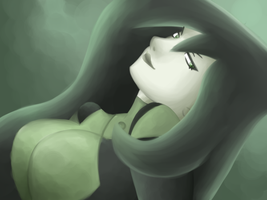 Shego by Likara01