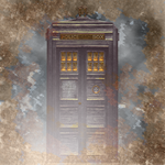 Tardis by IllustratorG