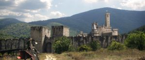 Castle Matte Fullres by Pipera