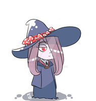 Sucy by conybrown