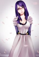 Rize by lchrno
