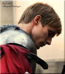 Pierrefonds Sept. 2012 - Arthur 9 Rehearsal by MorgainePendragon