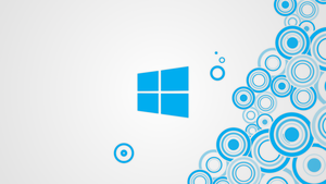 [1920x1080] Windows 8 Minimalist Wallpaper by roky146