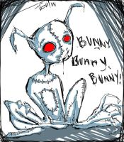 Bunny by Evilworm
