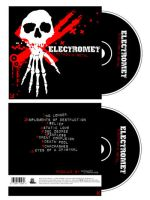 CD cover : Electromet by be-yourself1980
