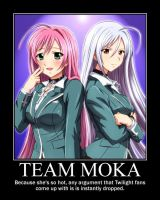 Team Moka by KATTALNUVA