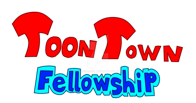 Toontown Fellowship Logo Contest Submission by Graysongdl