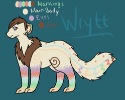 Wrytt Reference 2011 by Nix-Sil