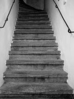 Staircase II by Shocktherapist