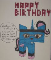 Happy Birthday PixelKitties! by IronBrony