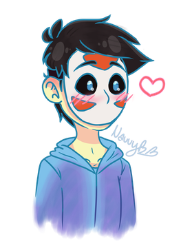 Delirious by NavvyBlueHearts29