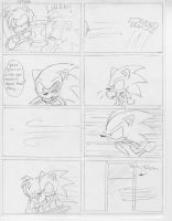 Sonic, Amy and the necklace14 by SammySmall