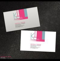 Business Card by sweetierika