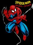 Spider-Man Color by Onore-Otaku
