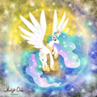 Celestia by MoonlightClouds