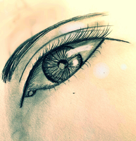 Another Eye by sweet-siara