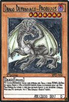 Demoniac Dragon-Probiuus by DragonBellum92-DP