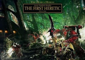 The First Heretic by ChrisR1982Edin