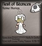 Nest of Seances- Marian App by RadMadisaur
