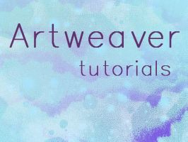 Artweaver Tutorials by ArtistsHospital