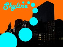 skyline by enigmatic-designs