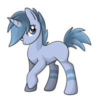 Pony Auction Adoptable 21 - Closed by Lexis-Adopts