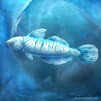 IceFish by NM-art