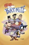 Bat-Mite by ChrisMoreno