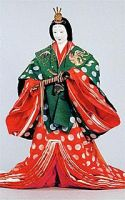 Evolution of Japanese Dress VI by Peterhoff3